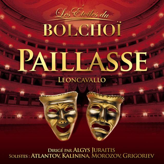 Leoncavallo: Paillasse (Les Etoiles du Bolchoï)