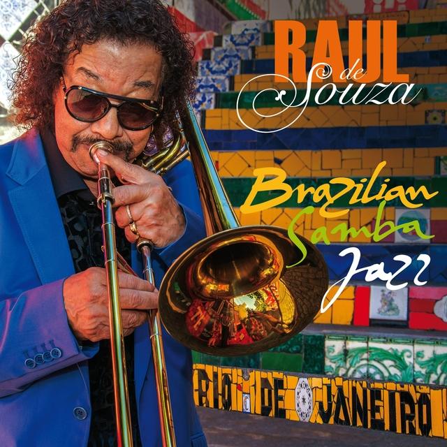 Brazilian Samba Jazz