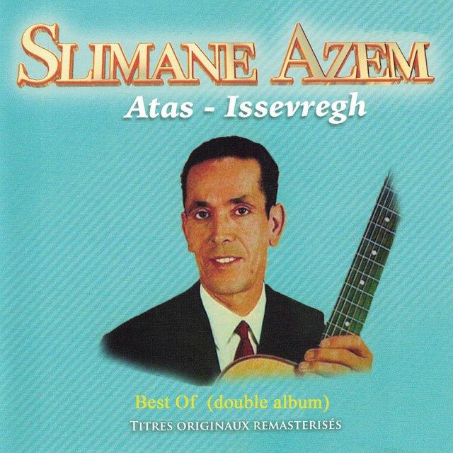 Best of Slimane Azem: Atas, Issevregh (Double album remasterisé)