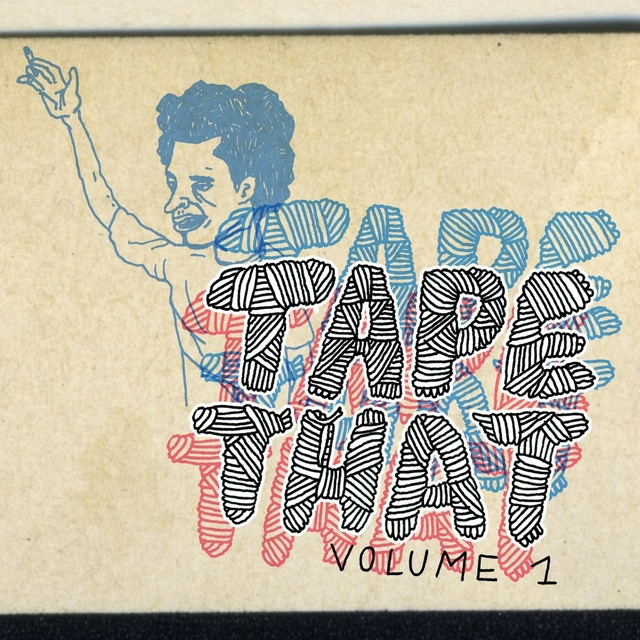 Tape That Volume 1