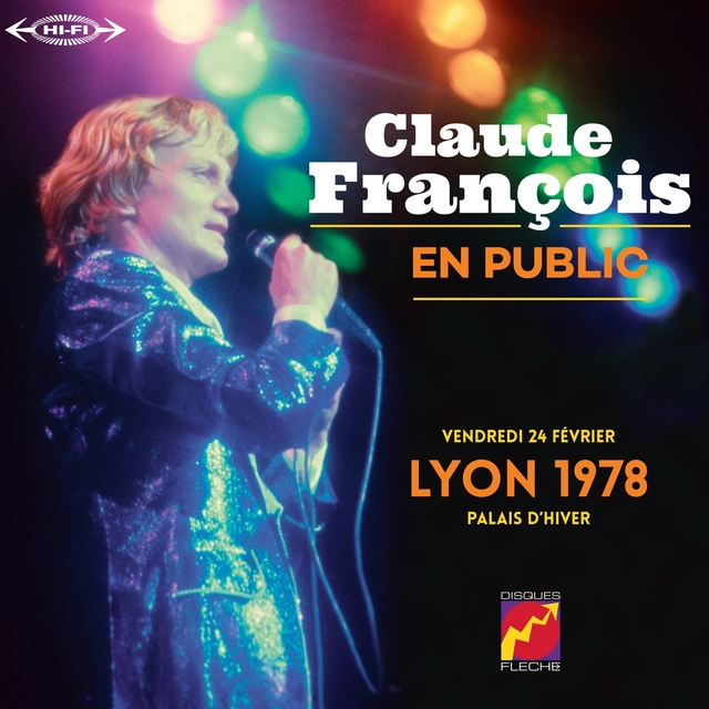 En Public Lyon 1978