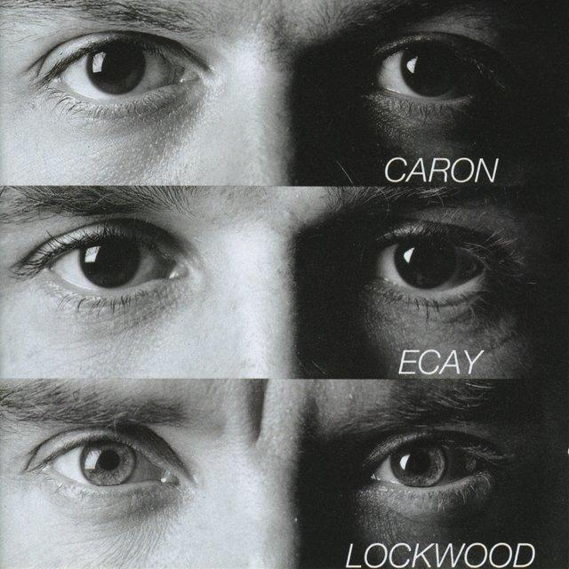Couverture de Caron - Ecay - Lockwood
