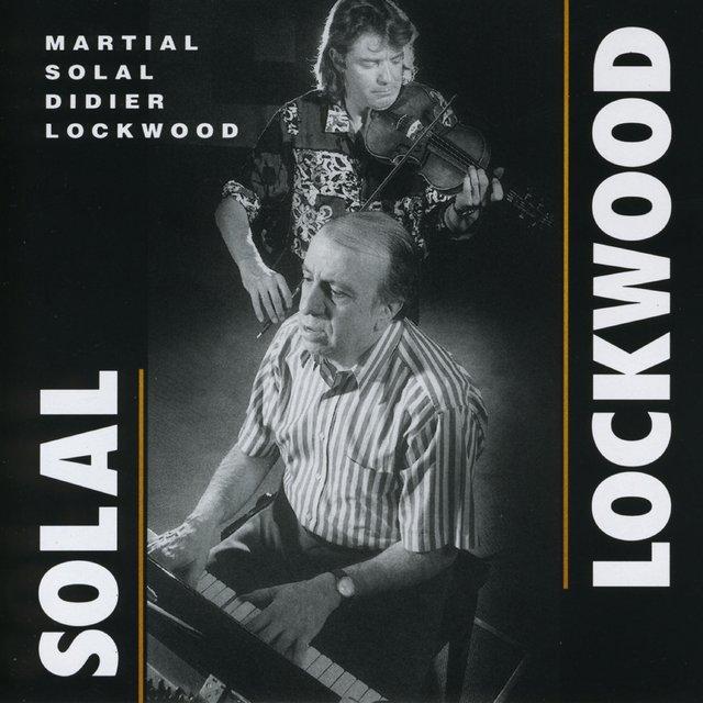 Couverture de Solal / Lockwood
