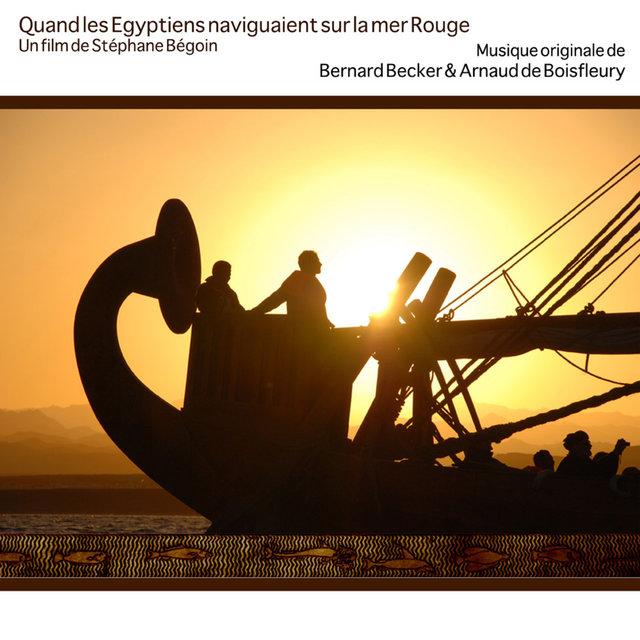 Quand les Egyptiens naviguaient sur la Mer Rouge (Bande originale du film)