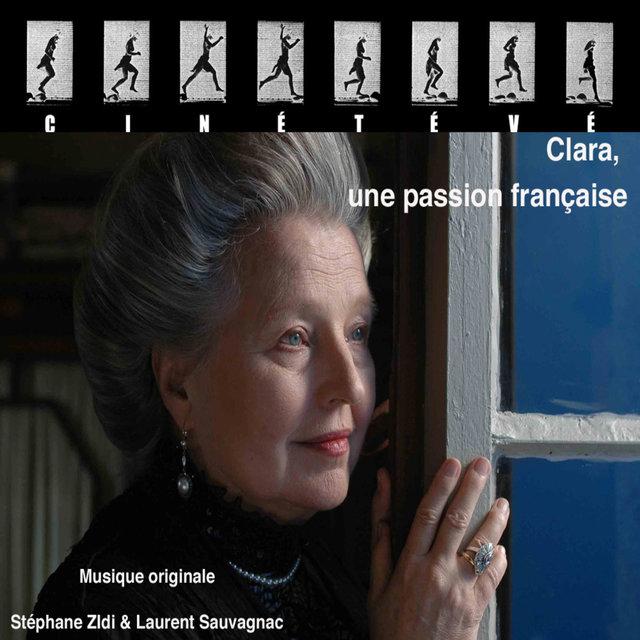 Clara, une passion française (Bande originale du téléfilm)