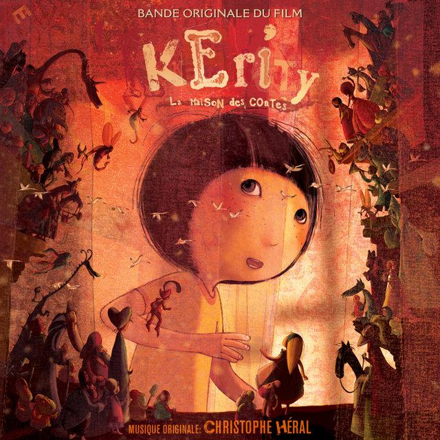 Kerity, la Maison des Contes (Bande originale du film)
