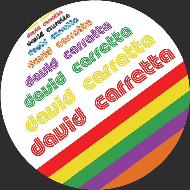 Couverture de Rodeo Disco Remixes, Pt. 2 - EP