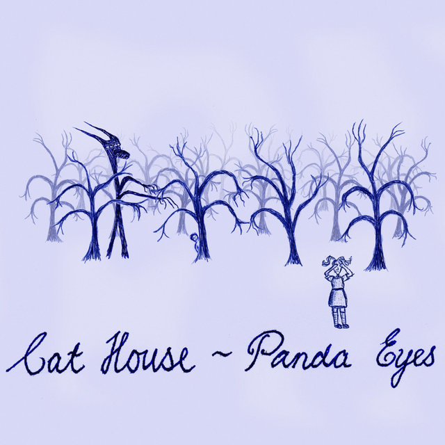 Panda Eyes - Single
