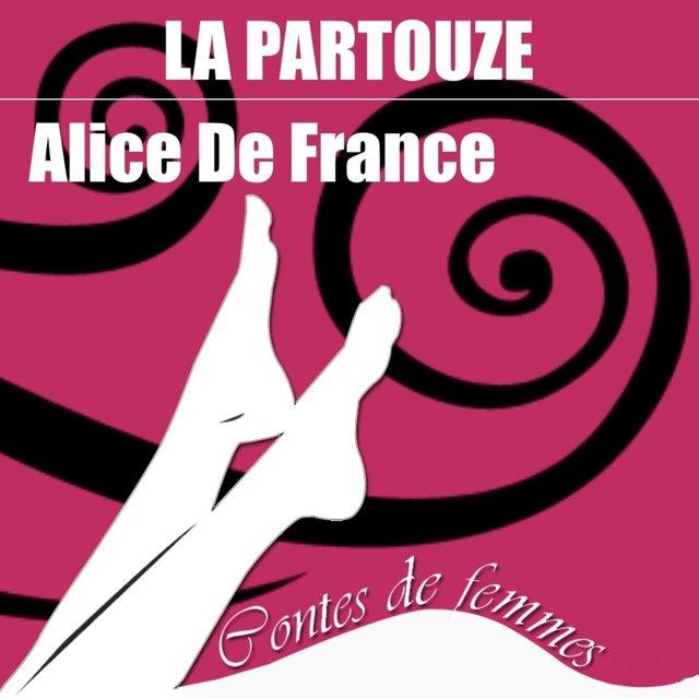 Contes de femmes: La partouze (Texte intégral)