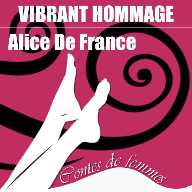 Contes de femmes: Vibrant hommage (Texte intégral)