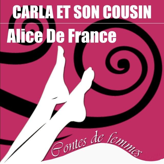 Contes de femmes: Carla et son cousin (Texte intégral)