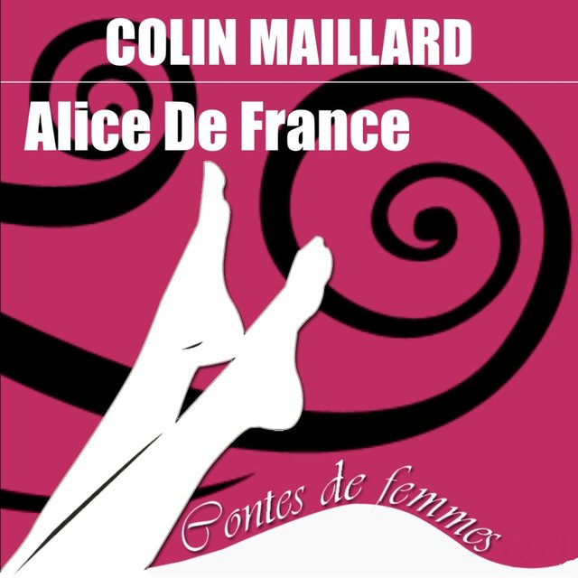 Contes de femmes: Colin-maillard (Texte intégral)