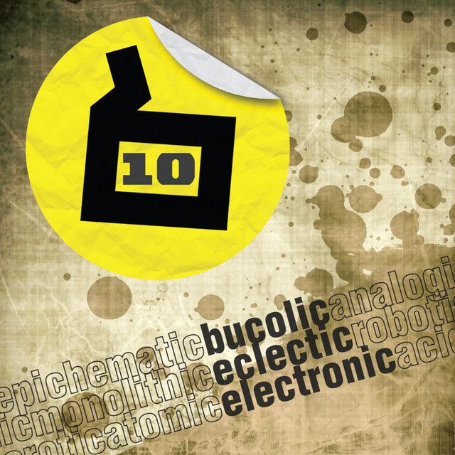 Bucolic Eclectic Electronic