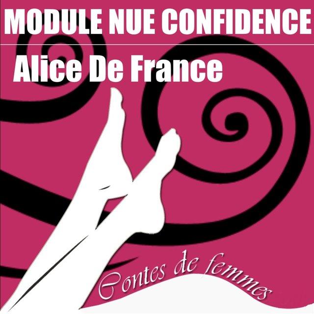 Contes de femmes: Modèle nue confidence (Texte intégral)