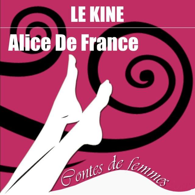 Contes de femmes: Le kiné (Texte intégral)
