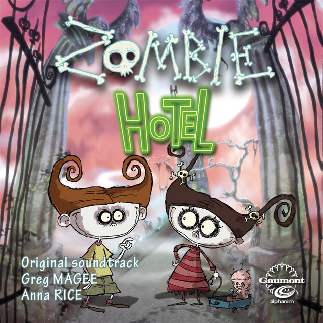 Zombie Hotel (Original Theme Song)