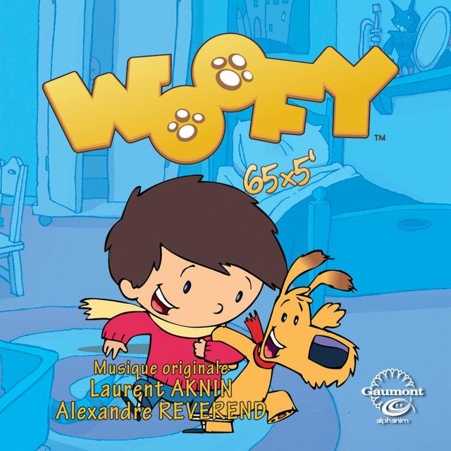 Woofy (Générique de la série)