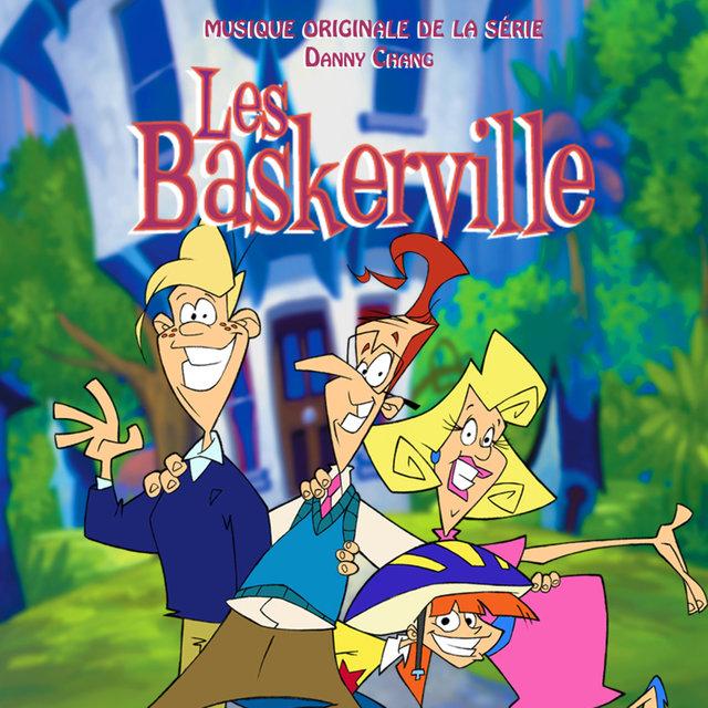 Les Baskerville (Générique de la série)