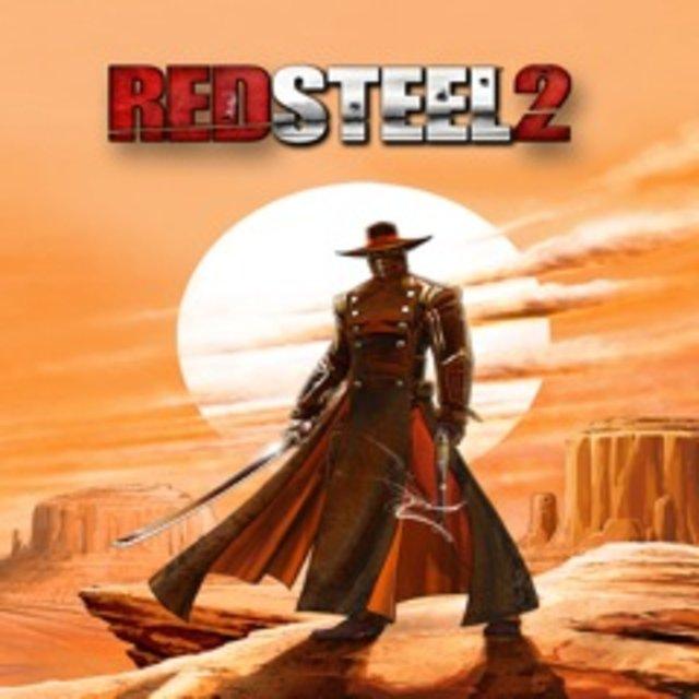 Red Steel 2 (Original Game Soundtrack)