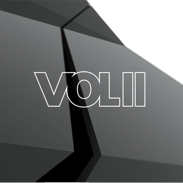 Couverture de I Think, Vol. II - EP