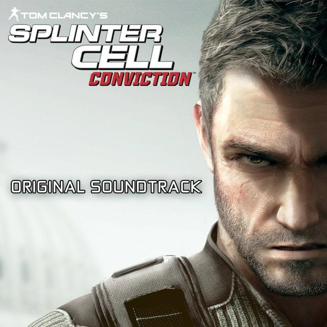 Tom Clancy's Splinter Cell Conviction (Original Game Soundtrack)