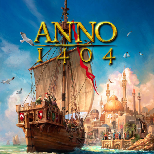 Anno 1404 (Original Game Soundtrack)