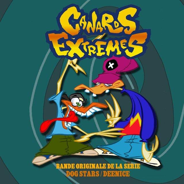 Canards extrêmes (Générique de la série)