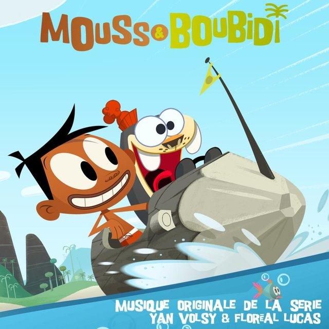 Mouss & Boubidi (Générique de la série)