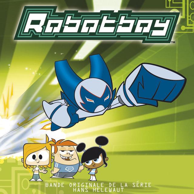 Robotboy (Générique de la série)