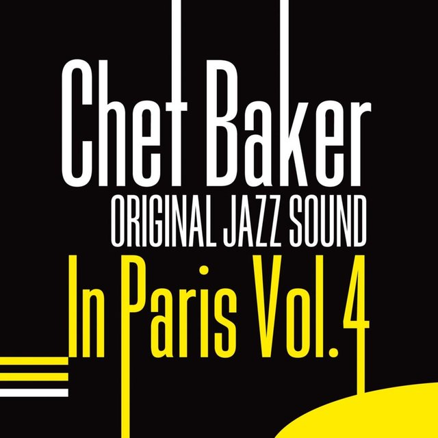 Original Jazz Sound:In Paris, Vol. 4
