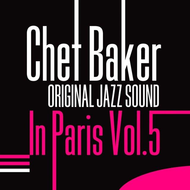 Original Jazz Sound:In Paris, Vol. 5