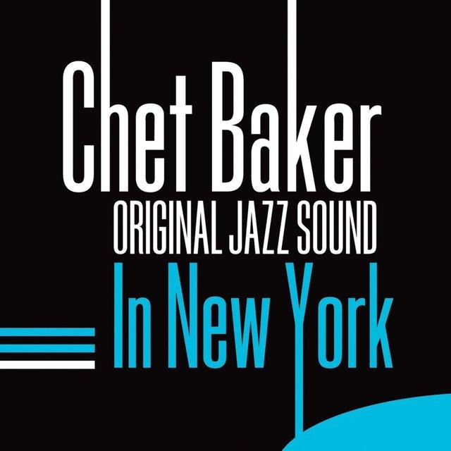 Original Jazz Sound:In New York