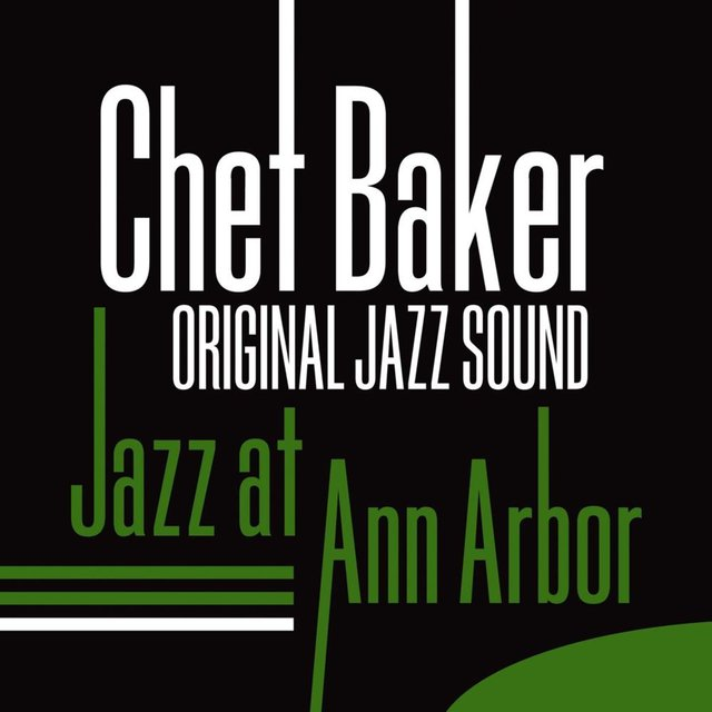 Original Jazz Sound: Jazz At Ann Arbor