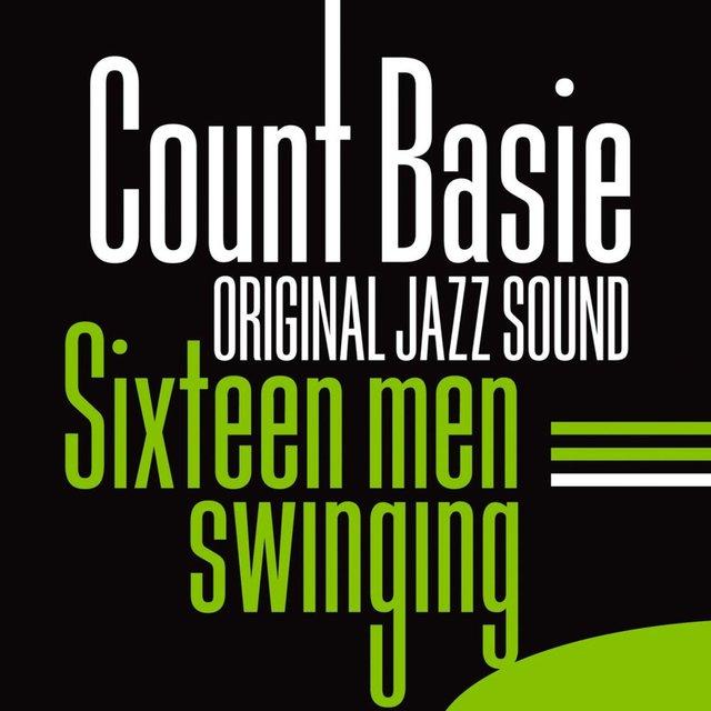 Original Jazz Sound:Sixteen Men Swinging