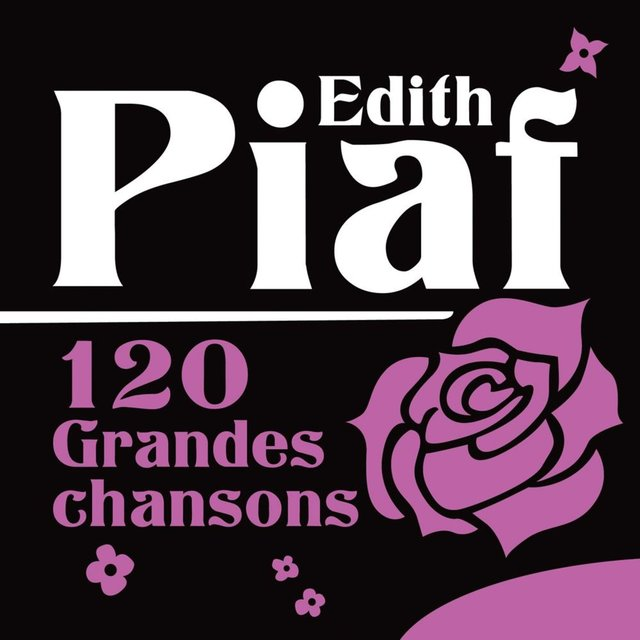 120 grandes chansons