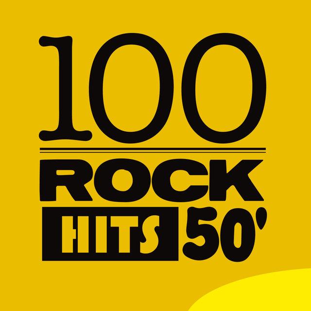 100 Rock Hits 50'