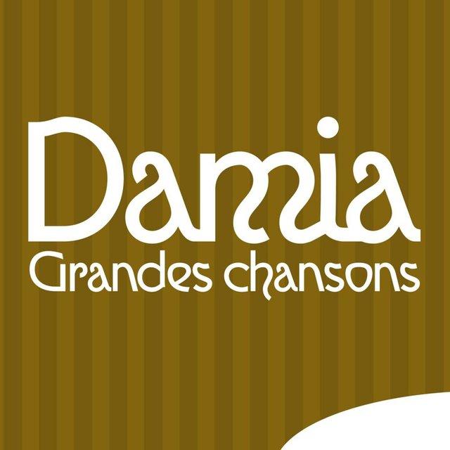Damia: Grandes chansons