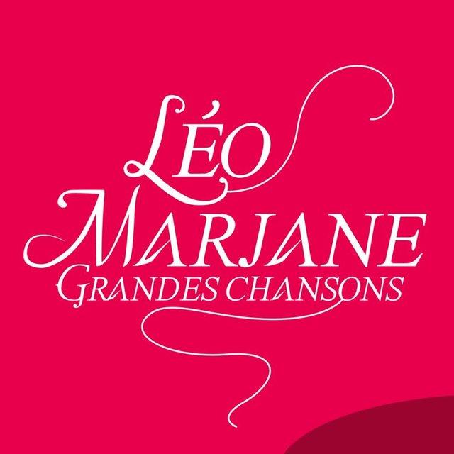 Léo Marjane: Grandes chansons