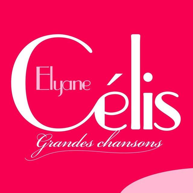 Elyane Célis: Grandes chansons