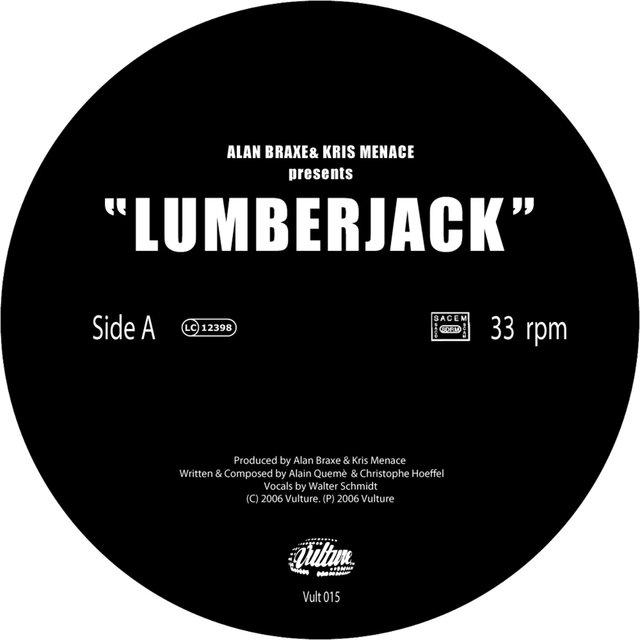 Lumberjack - Single