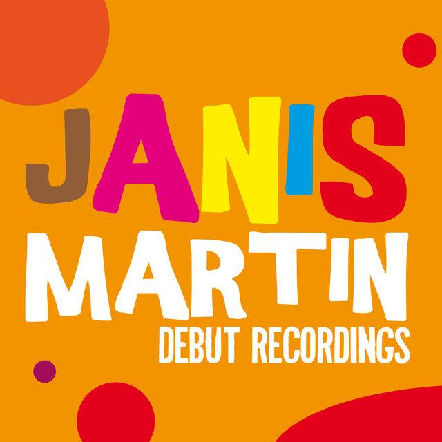 Janis Martin: Debut Recordings