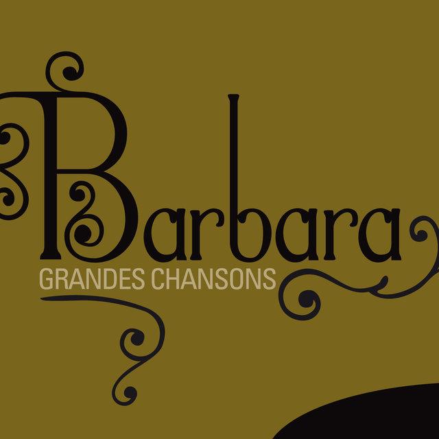 Barbara: Grandes chansons