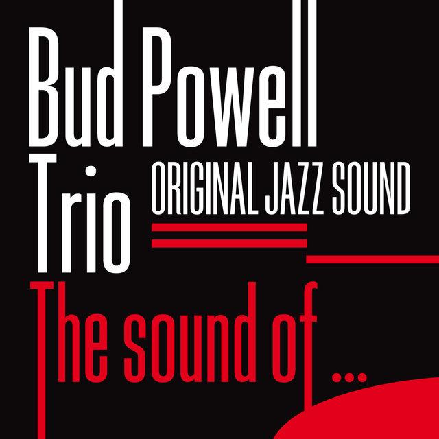 Original Jazz Sound:The Sound Of…
