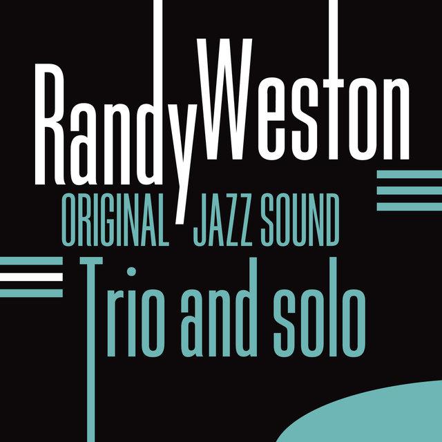 Original Jazz Sound:Trio and Solo