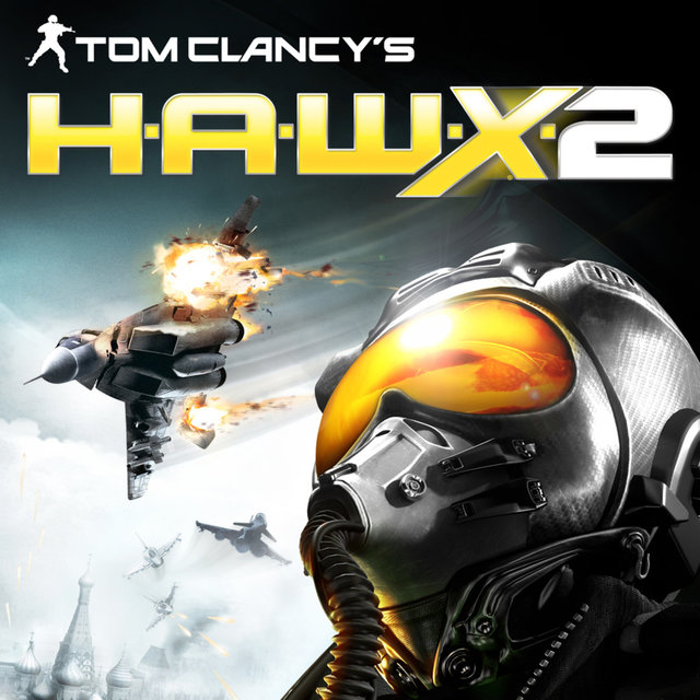 Tom Clancy's H.A.W.X. 2 (Original Game Soundtrack)