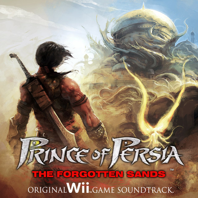 Prince of Persia: The Forgotten Sands (Wii) [Original Game Soundtrack]