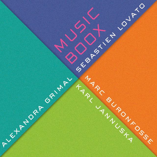 Music Boox