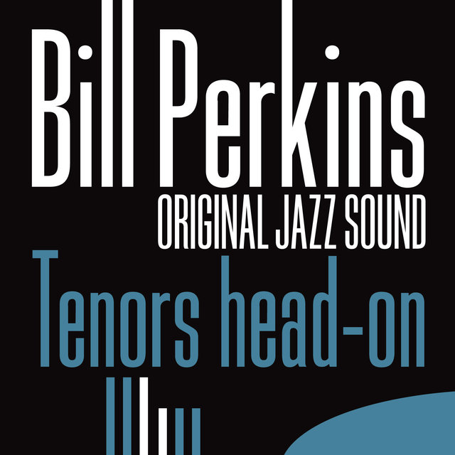 Original Jazz Sound: Tenors Head-On