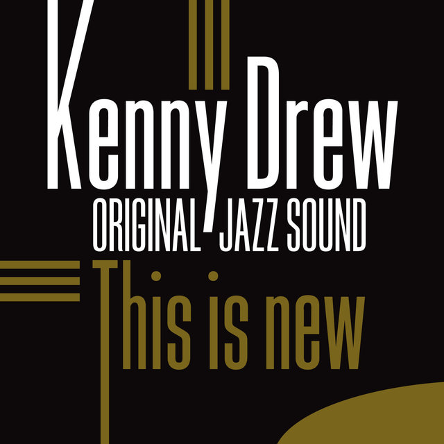Original Jazz Sound: This is New