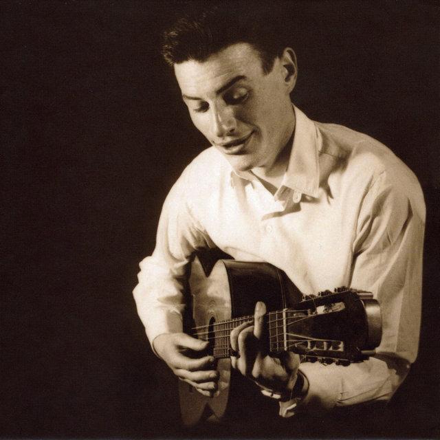 Le premier disque de Jean Ferrat - 1958